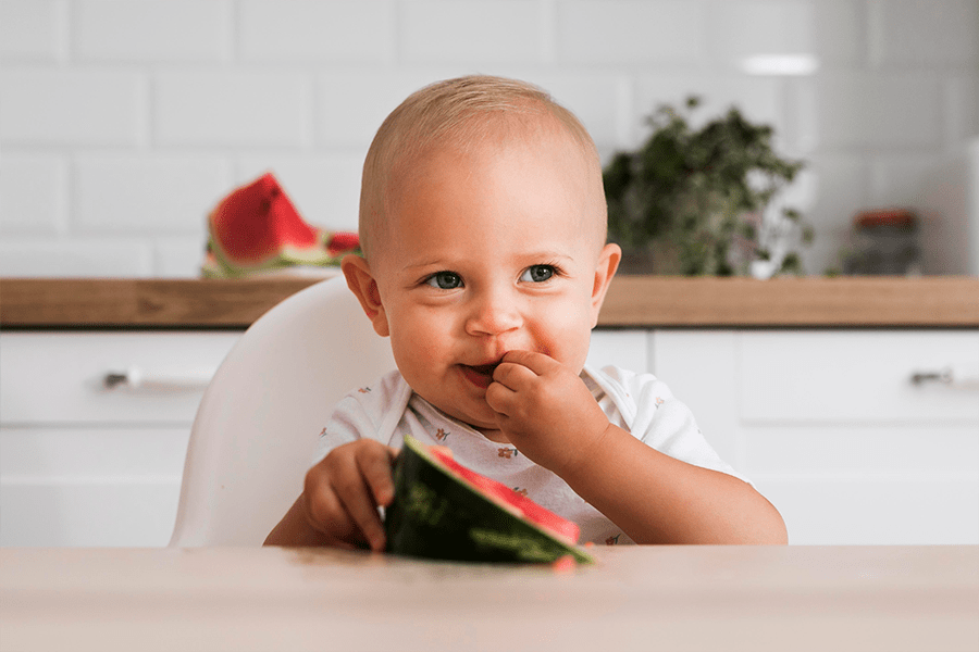 Blog Nutrició Infantil
