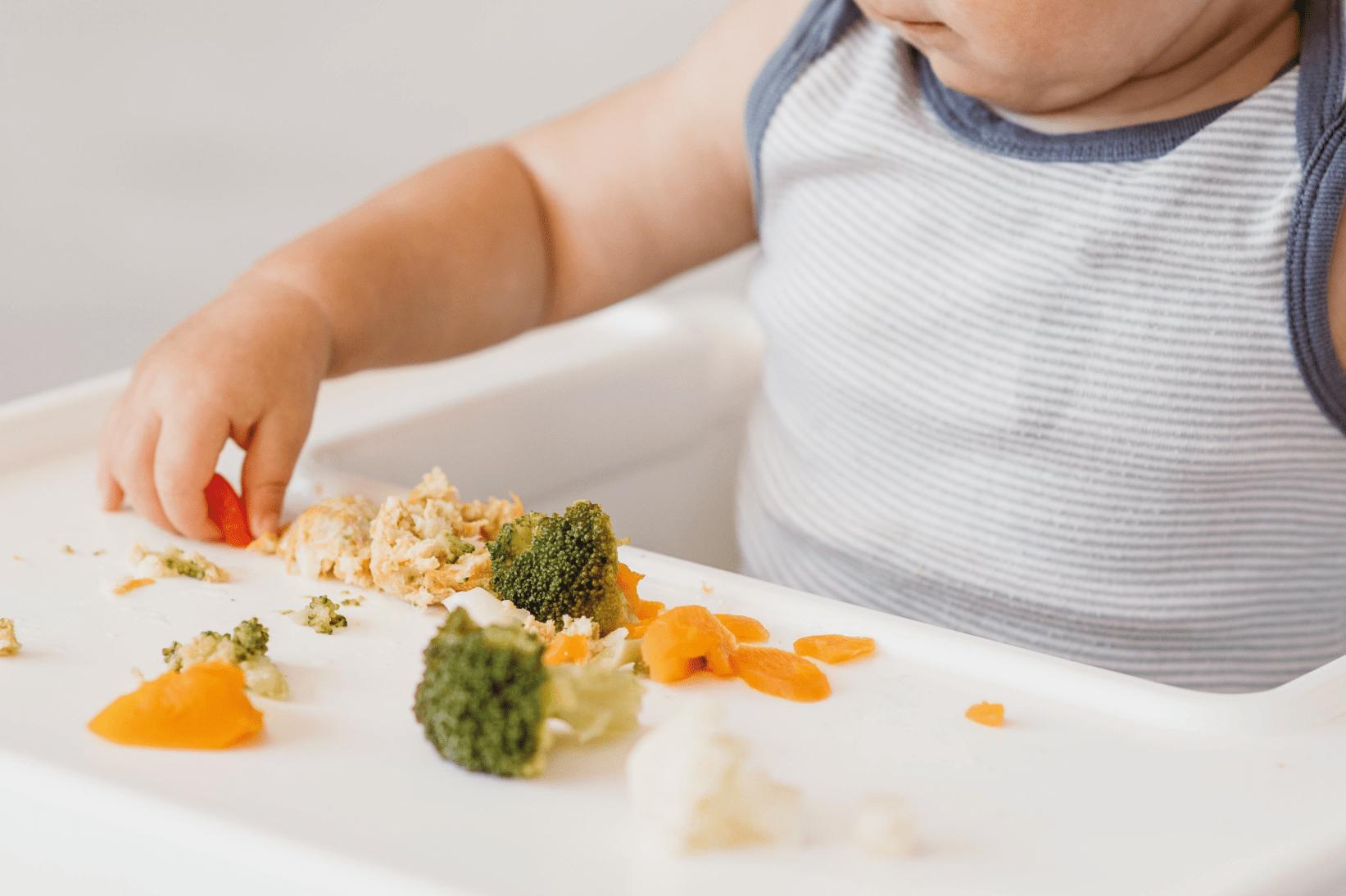 Les 5 Preguntes Més Freqüents Sobre Nutrició Infantil: Les Contestem!