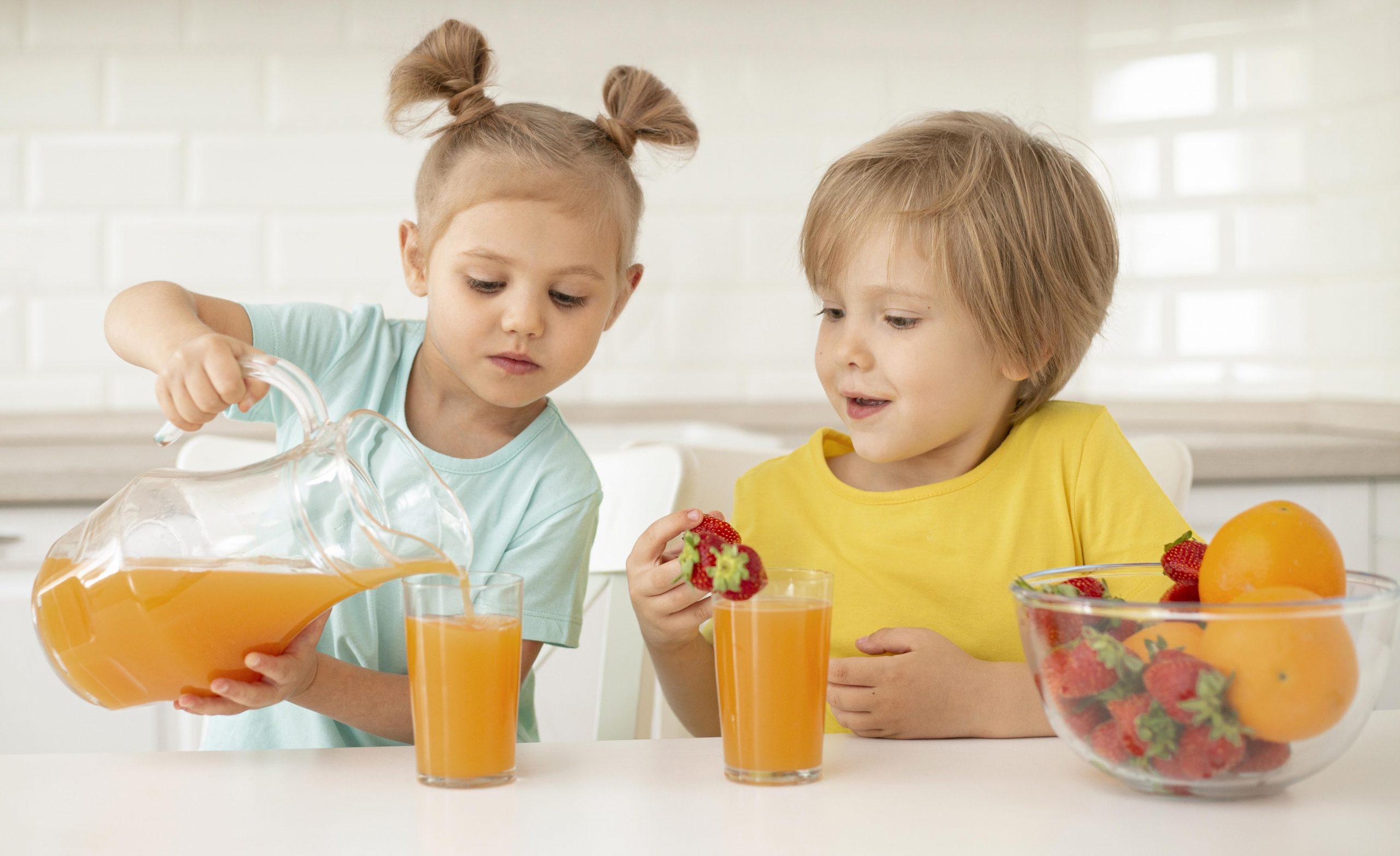 Passos Autonomia Dels Nens Per Menjar Sols